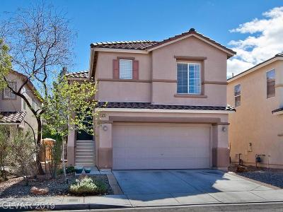 Single Family Home Under Contract - No Show: 5213 Welch Valley Avenue