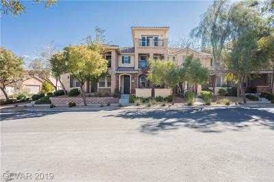 Condo/Townhouse For Sale: 2078 Rockburne Street