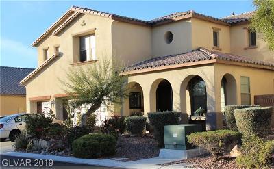Single Family Home For Sale: 5908 Ponderosa Verde Place