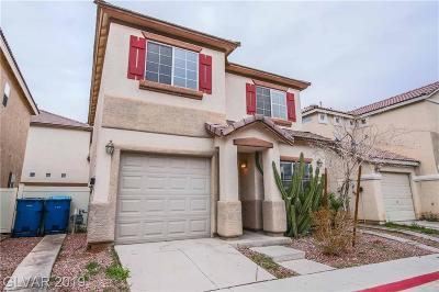 Single Family Home For Sale: 5250 Paradise Valley Avenue