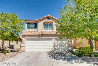 Single Family Home For Sale: 5628 Canyon Edge Road