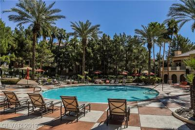Meridian At Hughes Center Condo/Townhouse Under Contract - Show: 230 Flamingo Road #212