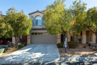 Single Family Home For Auction: 7945 Alta Lima Valley Court
