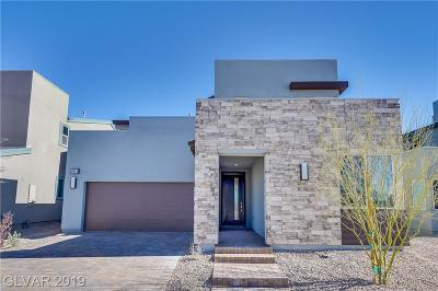 North Las Vegas NV Single Family Home For Sale: $425,985