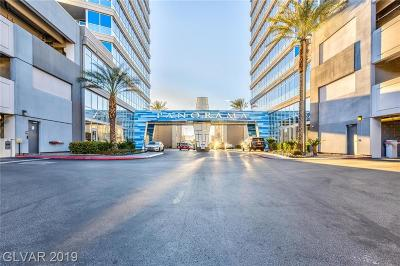 Panorama Towers 1, Panorama Towers 2 High Rise For Sale: 4525 Dean Martin Drive #3012