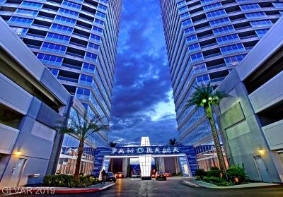 Panorama Towers 1, Panorama Towers 2 High Rise For Sale: 4575 Dean Martin Drive #1402