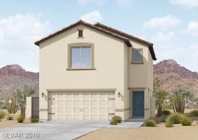 Las Vegas NV Single Family Home Under Contract - Show: $244,900