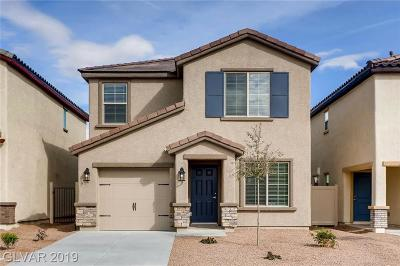 Las Vegas NV Single Family Home Under Contract - Show: $247,900