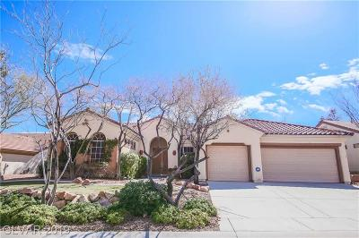 Single Family Home For Sale: 2036 May Valley Way