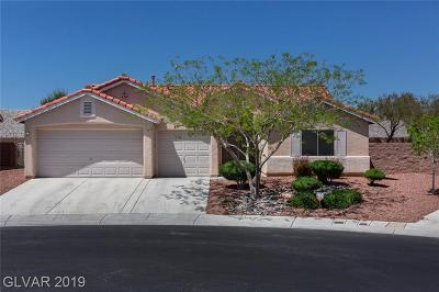 Single Family Home For Sale: 6525 Redshank Lane