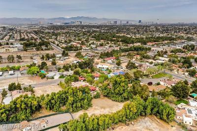 Las Vegas Residential Lots & Land For Sale: East Patrick Lane