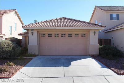 Single Family Home For Sale: 11157 Summer Squash Lane