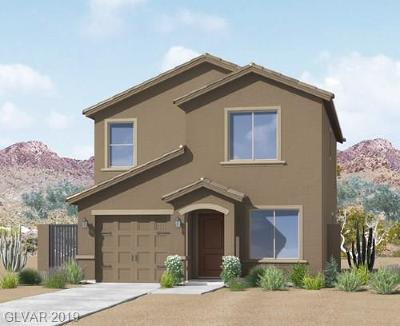 Las Vegas NV Single Family Home Under Contract - Show: $246,900