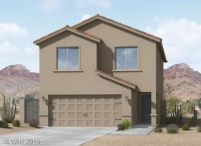 Las Vegas NV Single Family Home Under Contract - Show: $269,900