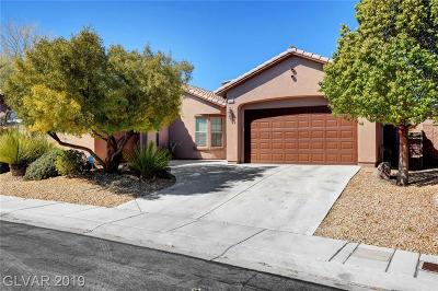 Single Family Home For Sale: 3904 Specula Wing Drive