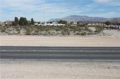 Centennial Hills Residential Lots & Land For Sale: 8910 West Craig Road