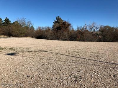 Las Vegas Residential Lots & Land For Sale: 6134 Charleston Boulevard