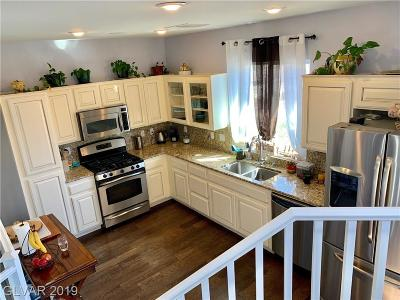 Single Family Home For Sale: 9554 Leaping Lizard Street
