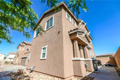 Henderson Condo/Townhouse For Sale: 988 Sable Chase Place