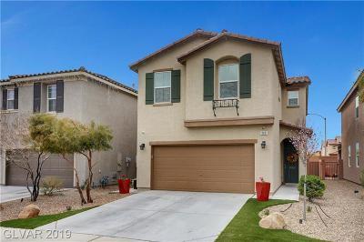 Single Family Home For Sale: 10681 Upper Laurel Street