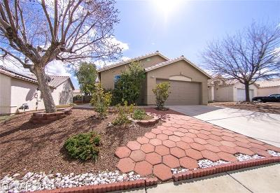 Henderson Single Family Home For Sale: 632 Holly Bush Court