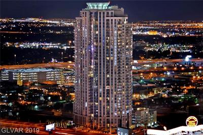Allure Condo High Rise Under Contract - Show: 200 Sahara Avenue #3202