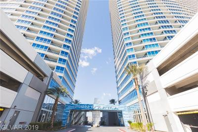 Panorama Towers 1, Panorama Towers 2 High Rise For Sale: 4525 Dean Martin Drive #2001