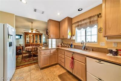 Single Family Home For Sale: 5425 Geneive Lane #105