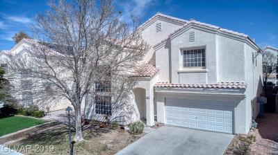 Single Family Home For Sale: 7634 Plunging Falls Drive