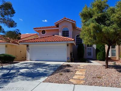 Henderson Single Family Home For Sale: 315 Abbington Street