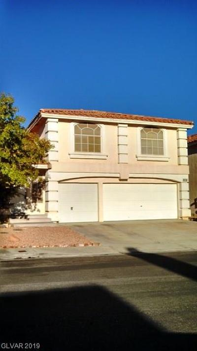 Rental Under Contract - No Show: 9753 Silver Dusk Court #.