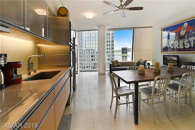 Las Vegas, Henderson Rental For Rent: 3722 Las Vegas Boulevard #2609