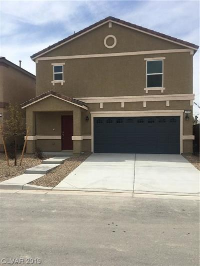 Las Vegas Single Family Home For Sale: 4937 Quiet Morning Street #30