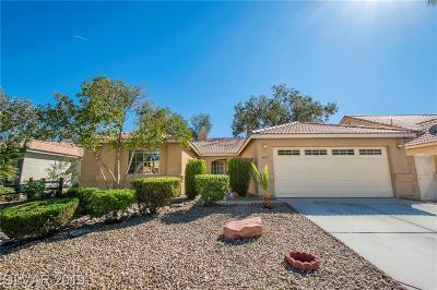 Single Family Home For Sale: 4621 Casa Bonita Drive