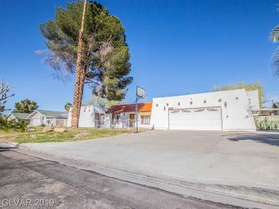 Clark County Single Family Home For Sale: 4462 Farmcrest Drive
