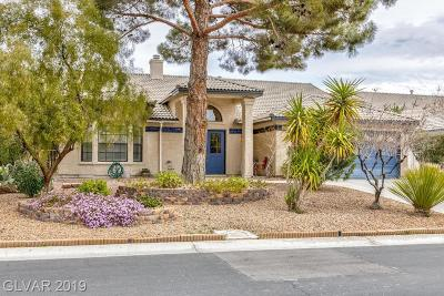 Single Family Home Under Contract - No Show: 5712 Arroyo Dunes Avenue