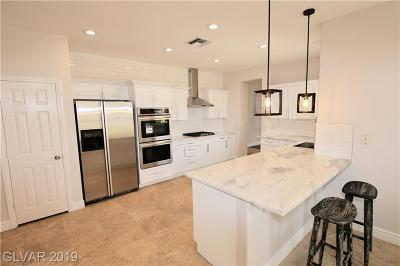Las Vegas NV Single Family Home For Sale: $397,000