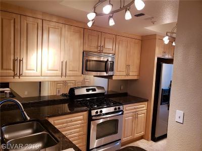 Henderson, Las Vegas, North Las Vegas Rental For Rent: 230 Flamingo Road #424