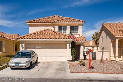 Single Family Home For Sale: 8316 Grand Pacific Drive
