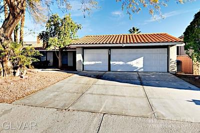 Rental For Rent: 1848 Muchacha Drive