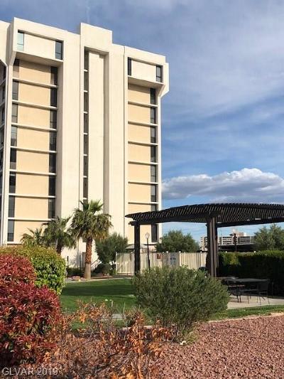 Henderson, Las Vegas, North Las Vegas Rental For Rent: 3930 Swenson Street #611