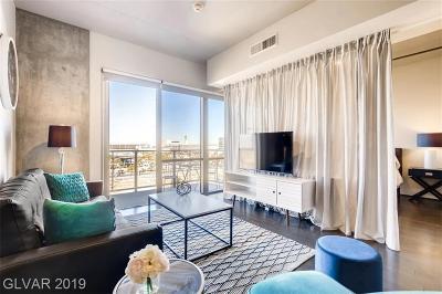 Las Vegas, Henderson Rental For Rent: 353 East Bonneville Avenue #625
