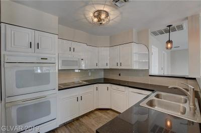 Las Vegas Single Family Home For Sale: 228 South 17th Street