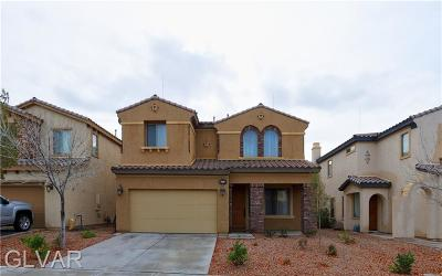 Single Family Home For Sale: 269 Via Franciosa Drive