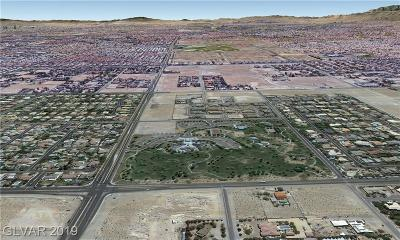 Las Vegas Residential Lots & Land For Sale: Lone Mountain