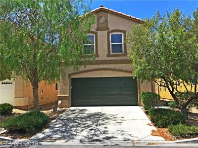 Las Vegas, Henderson Rental Under Contract - No Show: 9663 Bouncing Ball Street