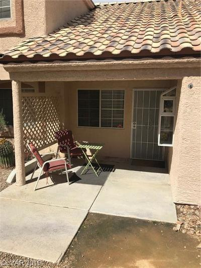 LAS VEGAS Condo/Townhouse For Sale: 1632 North Torrey Pines Drive #104