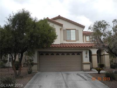Las Vegas, Henderson Rental For Rent: 8832 Imperial Forest Street