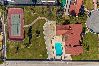 Single Family Home For Sale: 2887 Buffalo Drive