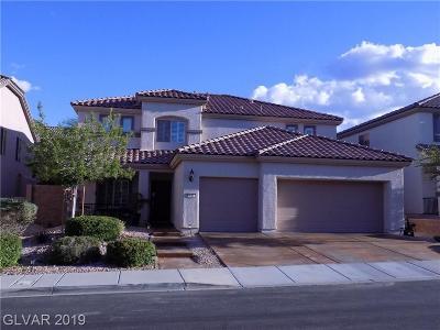 Single Family Home For Sale: 161 Vitale Avenue
